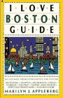 9780020973058: I Love Boston Guide