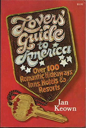 9780020978008: Lover's Guide to America