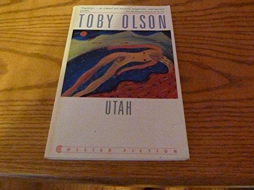 9780020984108: Utah: A novel