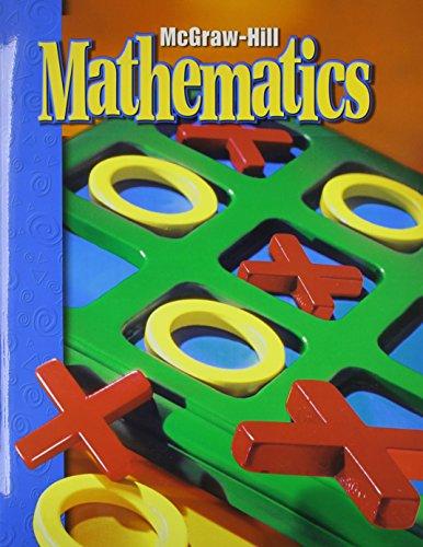 9780021001248: McGraw Hill Mathematics: Grade 1
