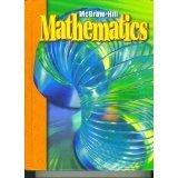 9780021001262: McGraw Hill Mathematics (Grade 3)