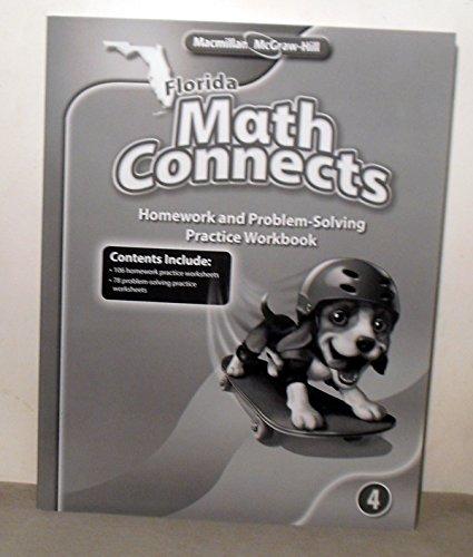 Florida Math Connects Homework & Problem Solving: Various