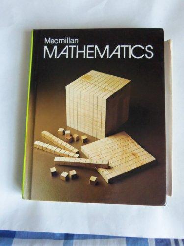 9780021015603: Macmillan Mathematics: Fourth Grade Series M Pupil Edition