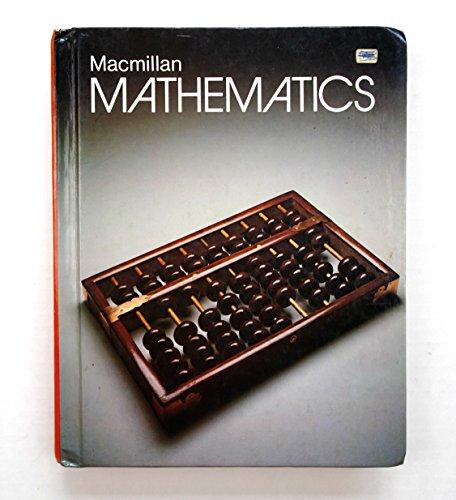 9780021016006: MacMillan Mathematics