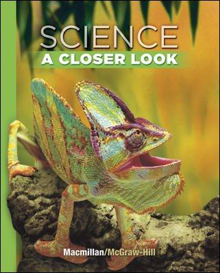 9780021023653: LOUISIANA - Science a Closer Look - Grade 4 Student