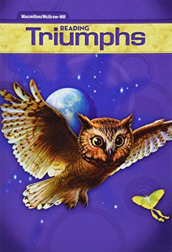 Reading Triumphs: MACMILLAN/MCGRAW-HIL