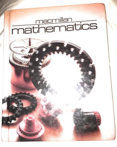 9780021035304: MacMillan Mathematics Grade6