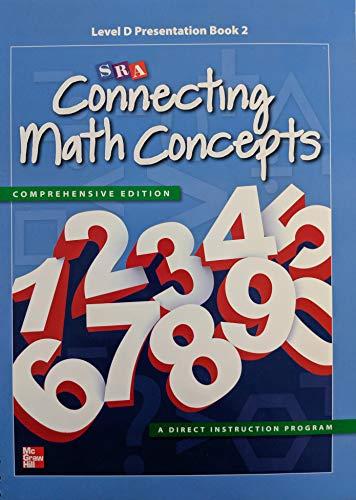 9780021036172: Connecting Math Concepts Level D Presentation Book 2
