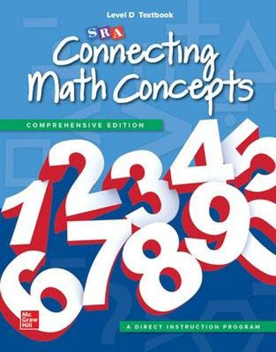 9780021036325: Level D Textbook