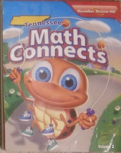 Tennessee Math Connects (Volume 2)