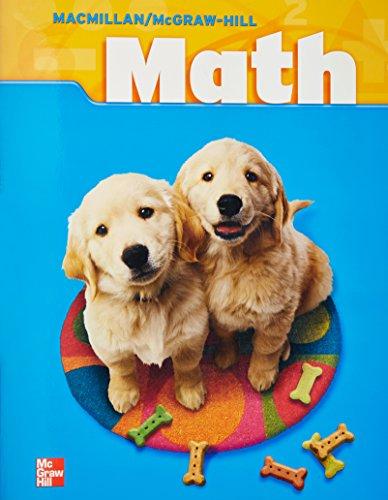 9780021040032: Macmillan/McGraw-Hill Math, Grade 2, Pupil Edition (Consumable) (MMGH MATHEMATICS)
