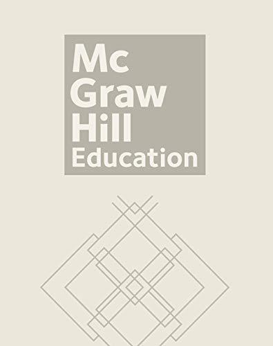 9780021050093: Macmillan/McGraw-Hill Math, Grade 1, Pupil Edition, Volume 1 (MMGH MATHEMATICS)