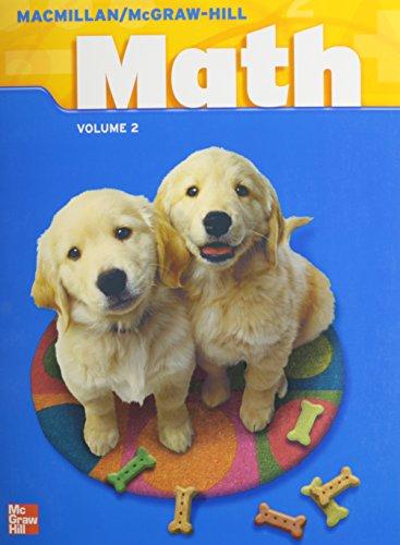 9780021050147: Macmillan/McGraw-Hill Math, Grade 2