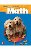 9780021050154: Macmillan/McGraw-Hill Math, Grade 2, Pupil Edition (2 Volume Consumable Set) (MMGH MATHEMATICS)