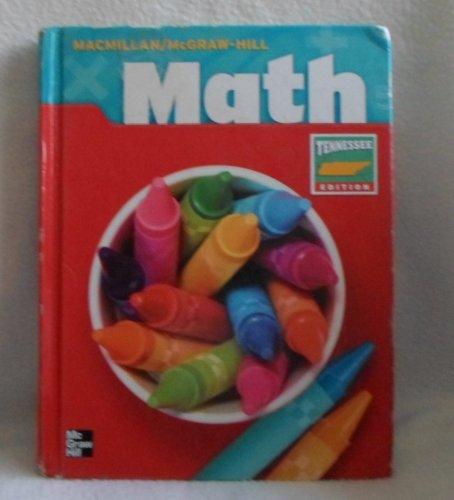 9780021050970: Macmillian/McGraw-Hill, Math Grade 3