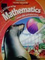 9780021057184: Mathematics Teacher Edition Grade 3 (Concepts, Skills, and Problem Solving, Volume 1)