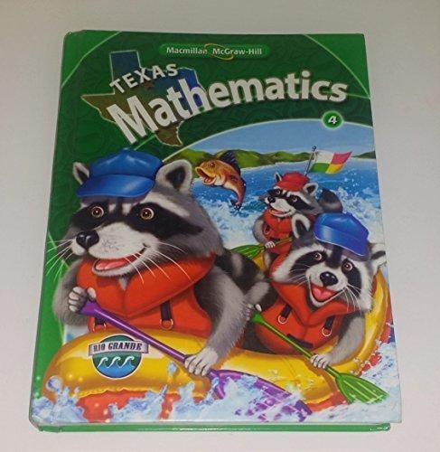 9780021057566: Mathematics (TX) 4