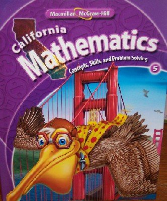mathematics skills concepts problem solving