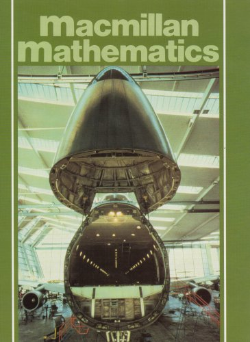9780021059607: Macmillan Mathematics: Fifth Grade Series M/Pupil Edition