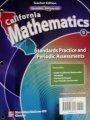 Mastering the California Mathematics Standards Grade 5 (California Standards Review Series, Teacher...