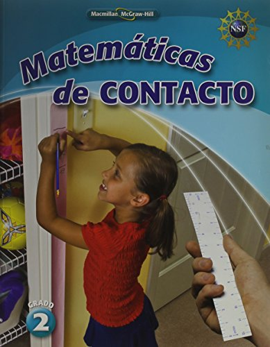 9780021070312: Math Connects, Grade 2, Spanish IMPACT Mathematics, Student Edition (Spanish Edition)