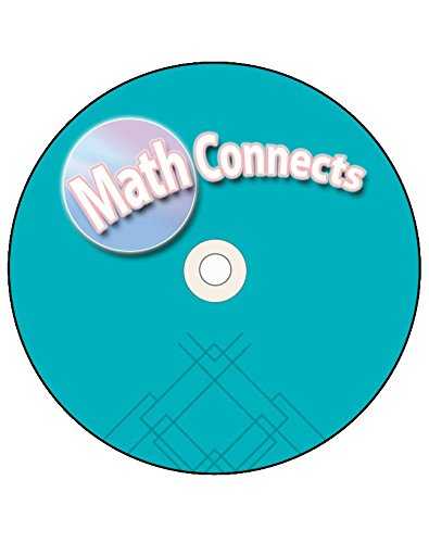 Math Connects, Grade 2, StudentWorks Plus CD-ROM: Macmillan/McGraw-Hill