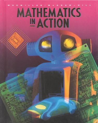 9780021085071: Mathematics in Action