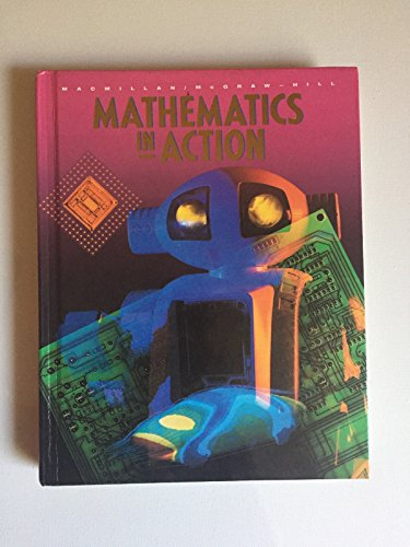 9780021090075: Mathematics/Action '92 -Gr.7-Pupils
