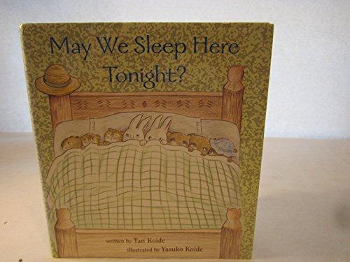 9780021091096: I Can! Math Activity Program (1996) Literature Big2books (6-7 Years) -May We Sleep Here Tonight?
