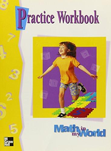 9780021095995: Math In My World