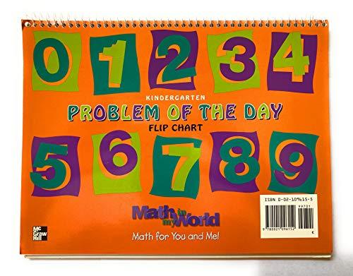 9780021096152: Math in My World Grade K
