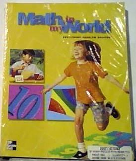 9780021103164: Math in My World: Level 1