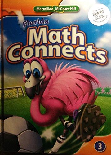 Florida Math Connects 3: Day, Cuevas, Malloy