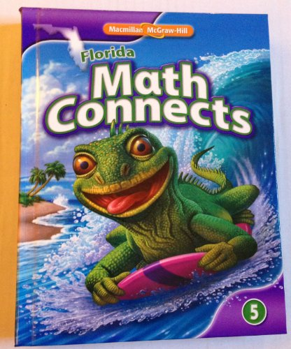 9780021120574: Math Connects (FL) 5