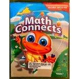 Math Connects, Volume 1, Virginia Edition: Carter; Cuevas; Day;