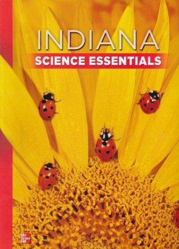 9780021143788: Indiana Science Essentials Grade 1