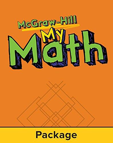 9780021170715: My Math: Grade 3