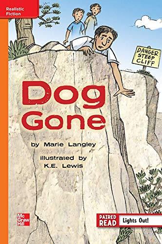 Dog Gone(Grade 5 Unit 1 Week 2: Marie Langley