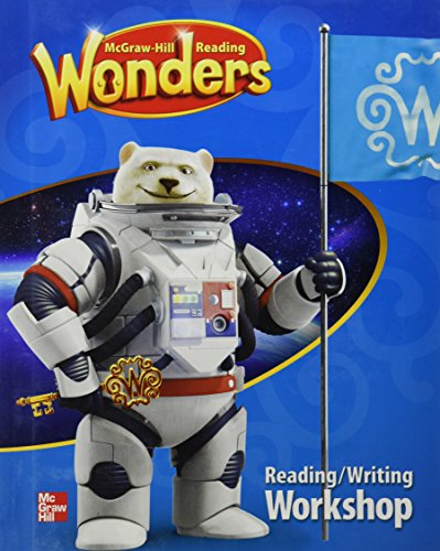 9780021187119: McGraw-Hill Reading Wonders Reading/Writing Workshop
