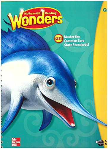 9780021187874: McGraw-Hill Reading Wonders, CCSS Common Core, Teacher's Edition Grade 2 Unit 2