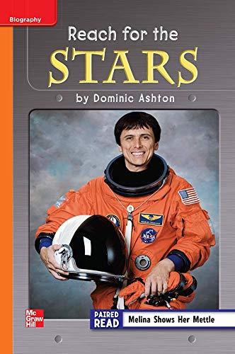 9780021188321: Reach for the STARS ISBN 9780021188321 Mhid 0-02-118832-7 GR N Benchmark 30 Lexile 600