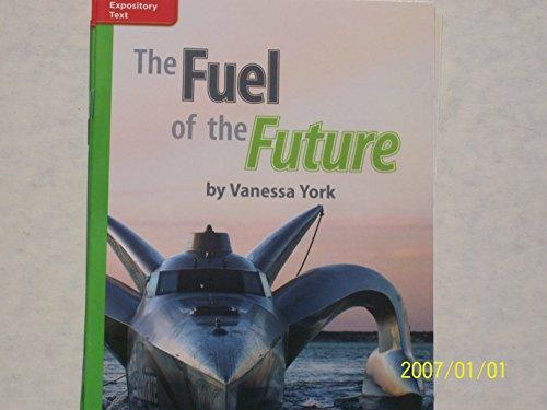 The Fuel of the Future ISBN 9780021189021: Vanessa York