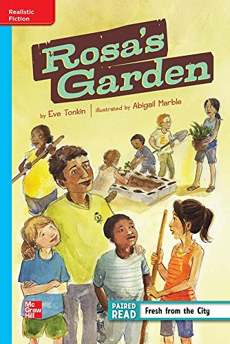 Rosa's Garden: Eve Tonkin