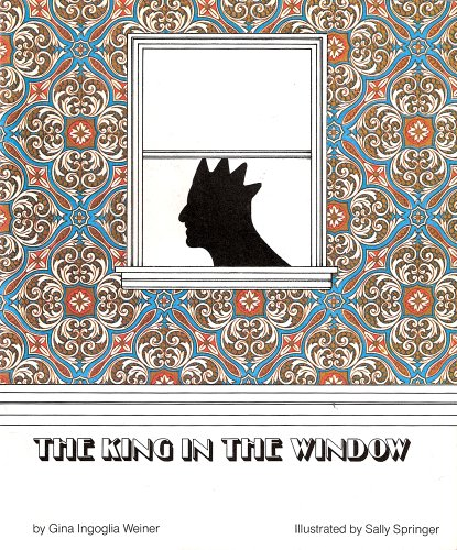 9780021206704: King in the Window