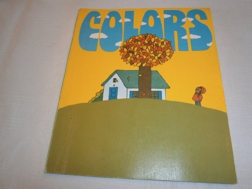 9780021208807: Colors (The new Macmillan reading program)