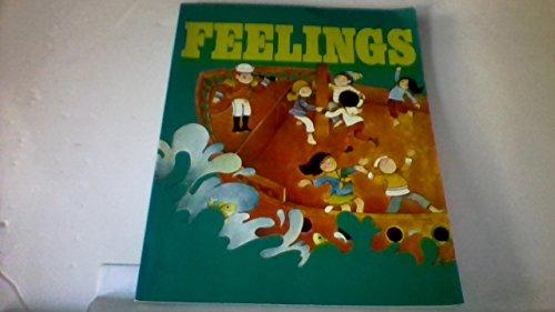 9780021214204: Feelings (The new Macmillan reading program)