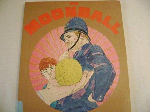 The Moonball: ursula williams