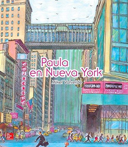 9780021258000: Paula En Nueva York