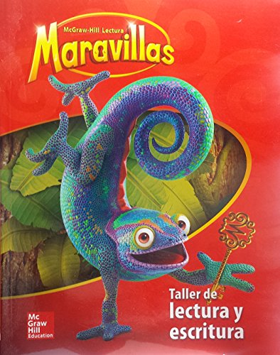 9780021258208: Lectura Maravillas Reading/Writing Workshop Volume 2 Grade 1 (ELEMENTARY CORE READING) (Spanish Edition)