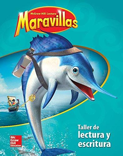 9780021260522: Lectura Maravillas Reading/Writing Workshop Grade 2 (ELEMENTARY CORE READING) (Spanish Edition)